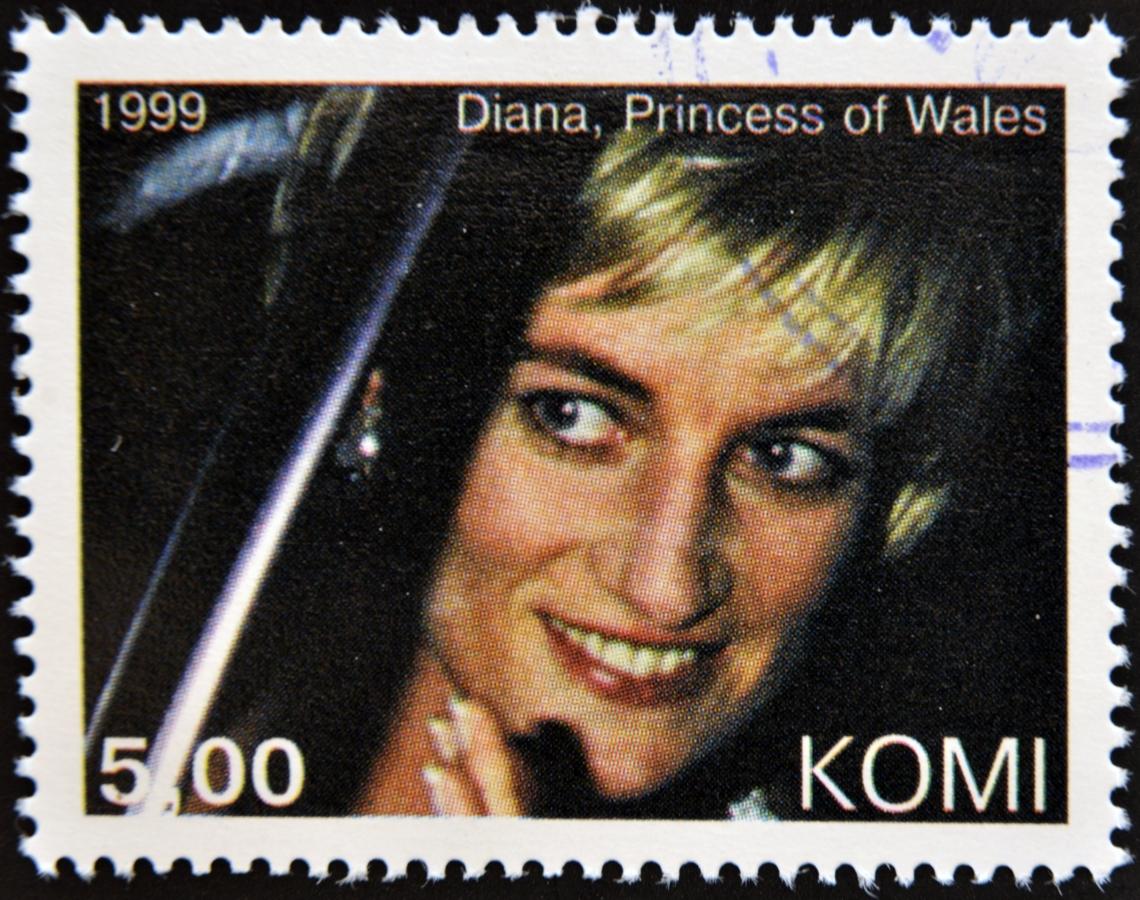 """Lady Diana, la """"candela nel vento"""" di Inghilterra"""