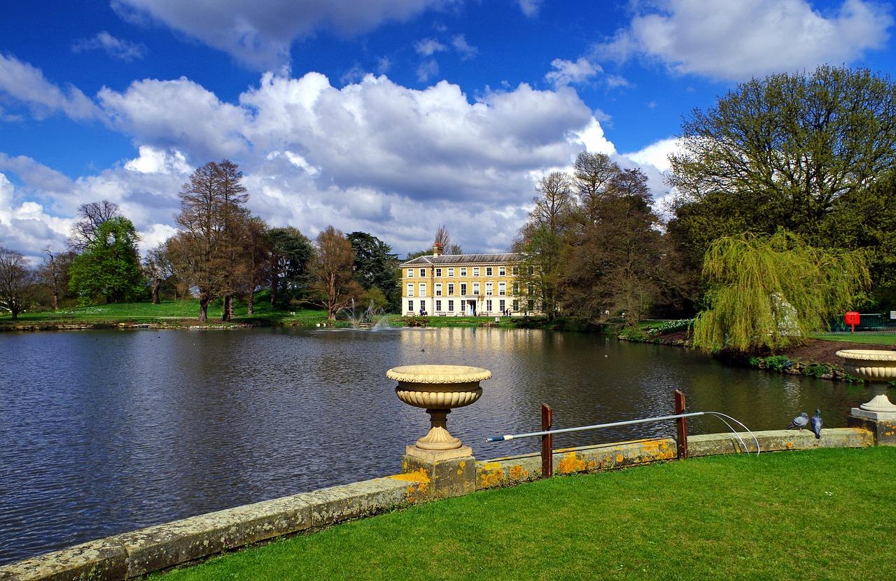 Turismo outdoor: anche a Londra si può!