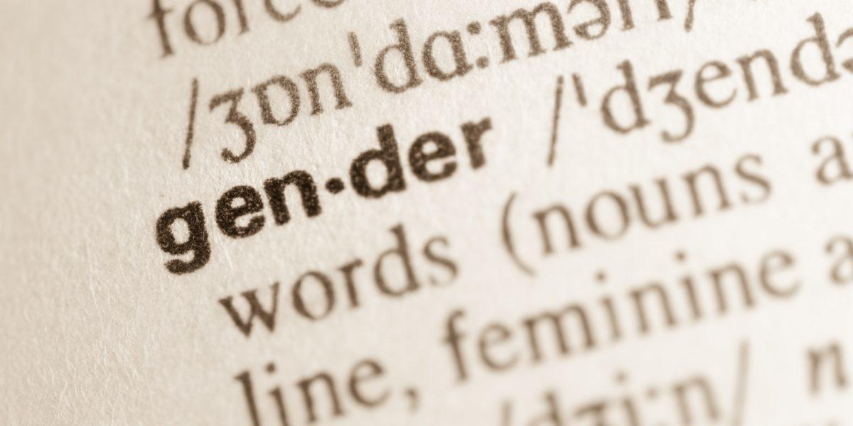 Parità di genere? Italiano VS Inglese