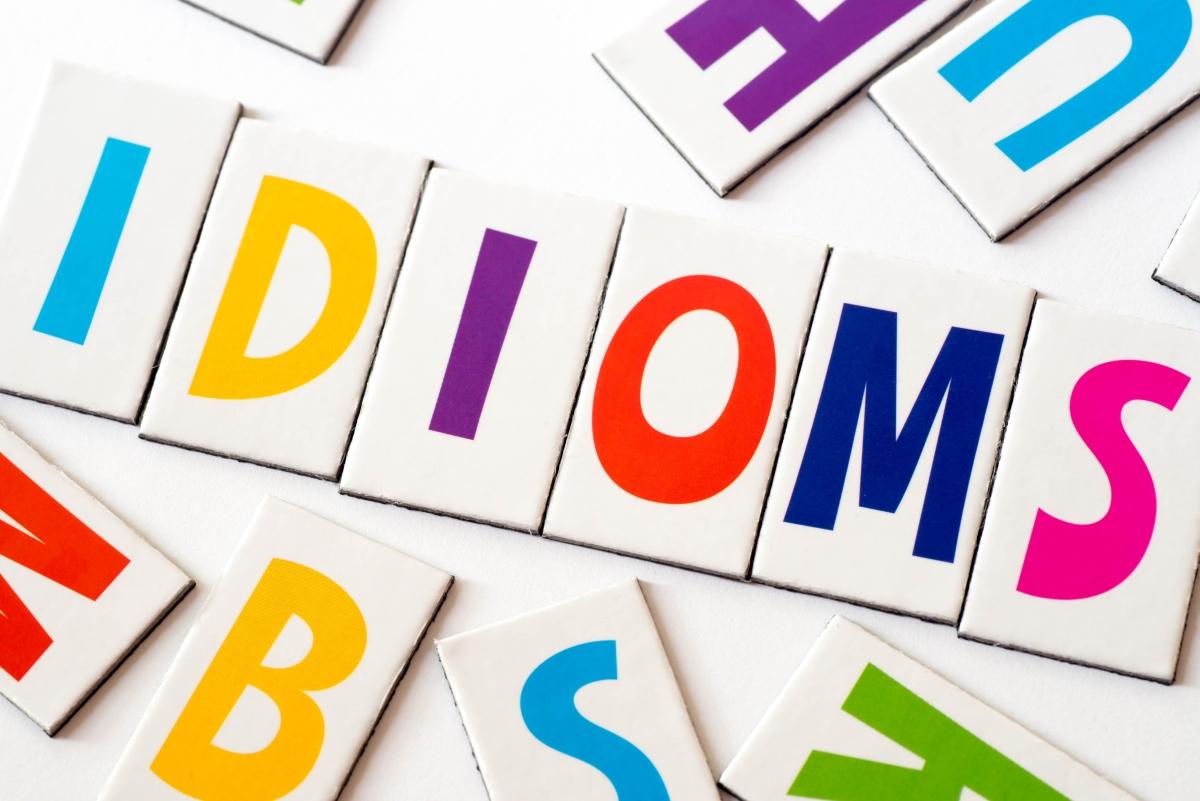 Le frasi idiomatiche inglesi per fare bella figura con i madrelingua