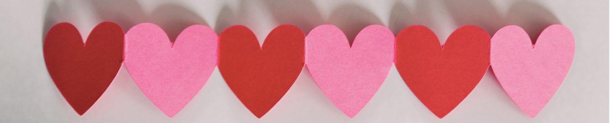 San Valentino: quando l'inglese parla con il cuore in mano